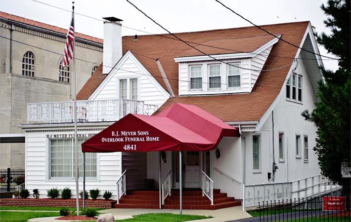 Anderson Funeral Home Cincinnati Ohio